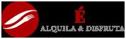 Alquiladora Satélite Logo